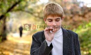 Merokok, Rokok, Stres, Depresi, Galau