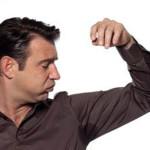 Bau Badan, Bau Badan Mengganggu, Mengatasi Bau Badan