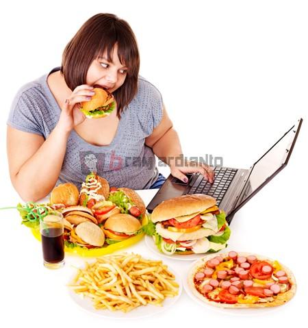 Fast Food, Makanan Cepat Saji