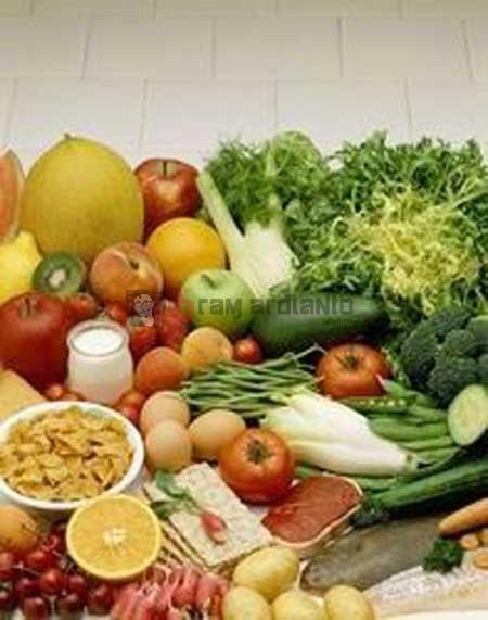 Osteoarthritis, Pengapuran Tulang, Diet untuk Osteoarthritis