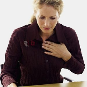 jantung, serangan jantung, serangan jantung ringan, gejala serangan jantung
