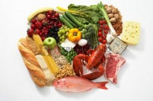 makanan untuk kehamilan, perkembangan otak, bayi