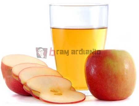apel, jus apel, manfaat apel, manfaat jus apel