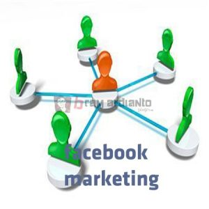 tips pemasaran, cara pemasaran facebook, marketing lewat facebook