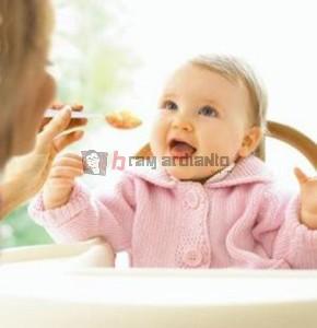 makanan untuk batita, menu untuk batita, resep makanan bayi