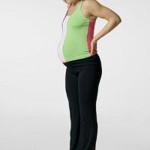 berat badan turun, kenaikan berat badan, kehamilan