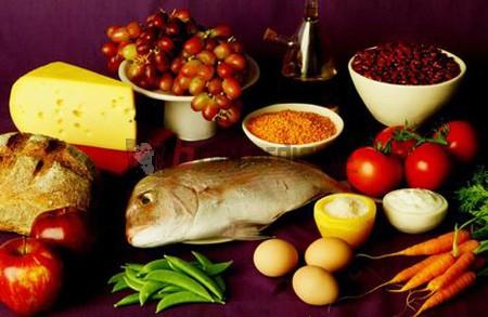 diabetes, makanan untuk diabetes, diet diabetes