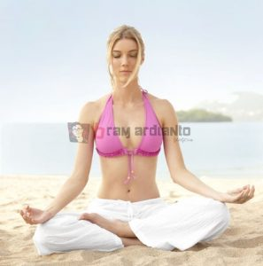 yoga, kanker payudara
