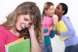 bully, tindakan bully, intimidasi, pengganggu