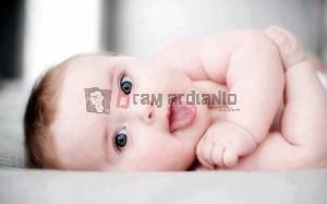 nutrisi bayi, gizi untuk bayi