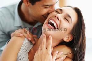 oksitosin, hormon cinta, menghilangkan stres