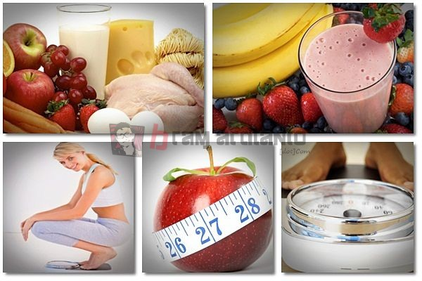 kurus, cara menambah berat badan, meningkatkan berat badan