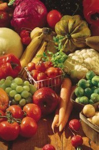 Makanan untuk Stres, Makanan Pereda Stres, Makanan Mengurangi Stres