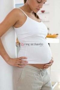 Sakit Perut Kehamilan
