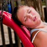 Stroke Pada Anak, Anak Terserang Stroke