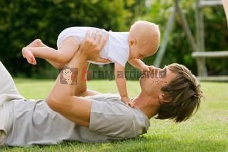 ayah, menjadi seorang ayah, persiapan menjadi ayah, bagaimana menjadi ayah