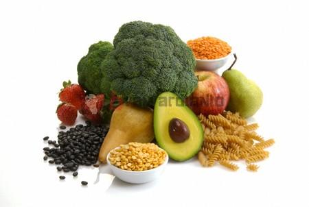 serat, serat alami, buah kaya serat, sayur kaya serat