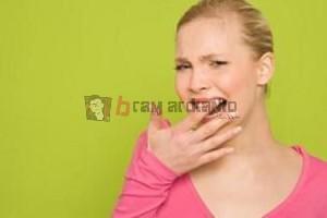 gusi bengkak, nyeri gusi, gusi sakit, sinus, infeksi sinus