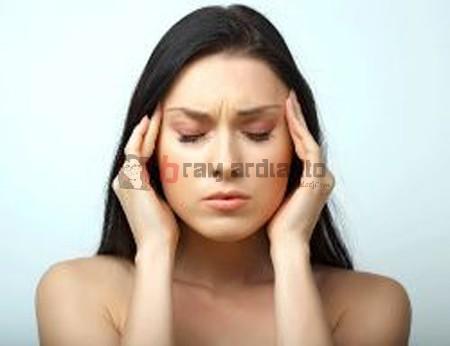 sakit kepala, sakit kepala hormonal