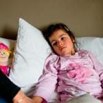 batuk, demam, anak batuk, anak demam, demam pada anak, menurunkan demam anak, meredakan batuk anak, batuk dan demam