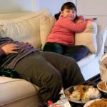 obesitas, obesitas pada anak, menangani obesitas anak