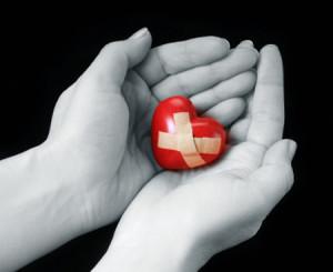 putus cinta, trauma putus cinta, mengatasi trauma putus, cara membuka hati