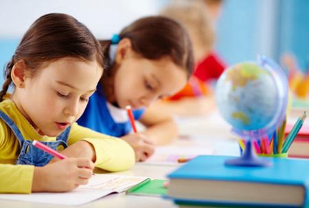 Anak Belajar, Anak Sibuk, Anak Terlalu Sibuk