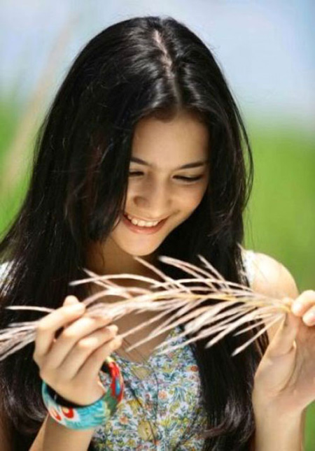 rambut rusak, merawat rambut rusak, mengobati rambut rusak, mengembalikan rambut rusak, perawatan rambut rusak