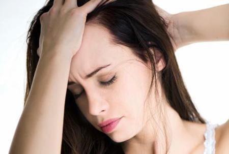 sakit kepala, pusing, haid menstruasi, datang bulan