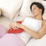 penyebab telat haid, terlambat datang bulan