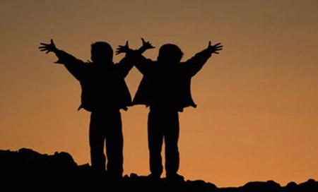 syukur, rasa syukur, cara bersyukur, agar anak bersyukur, anak pandai bersyukur