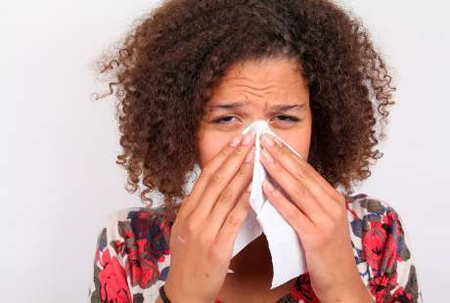 flu, batuk, flu dan batuk, menangkal flu, mengobati flu