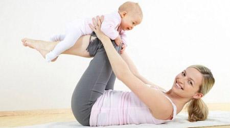 perut langsing, langsing setelah hamil, langsing usai melahirkan