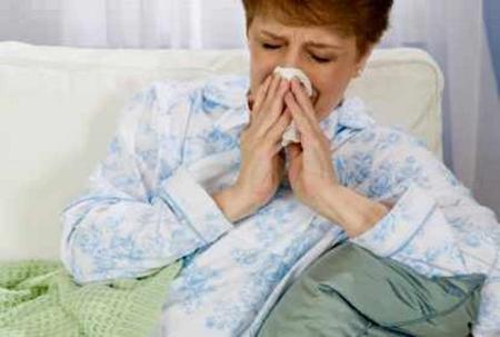 flu, pilek, makanan pantangan flu