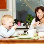 gizi untuk anak, makanan bergizi, nutrisi untuk anak