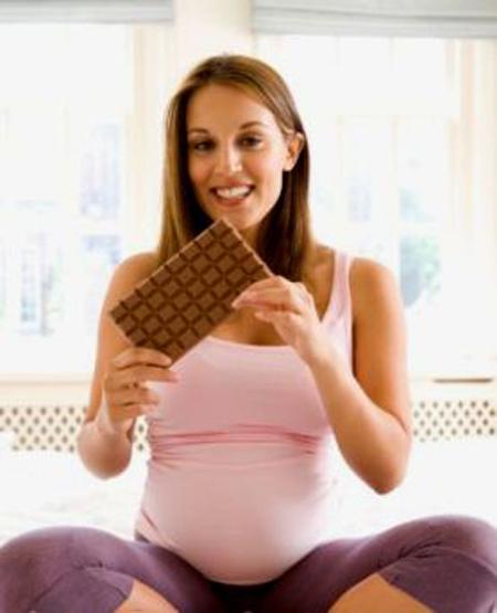 ngidam, mengidam, penyebab mengidam, solusi mengidam, mengatasi mengidam, hamil mengidam, mengidam selama kehamilan