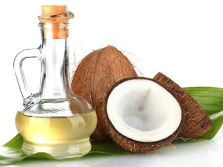 minyak kelapa, manfaat minyak kelapa, khasiat minyak kelapa, kegunaan minyak kelapa, perawatan kecantikan