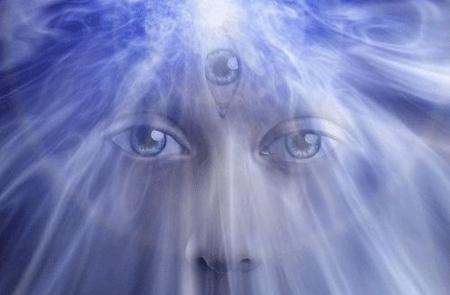 kelenjar pineal, mata ketiga, mata pikiran