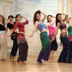 belly dance, tari perut, manfaat tari perut