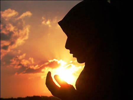 doa, berdoa, kekuatan doa