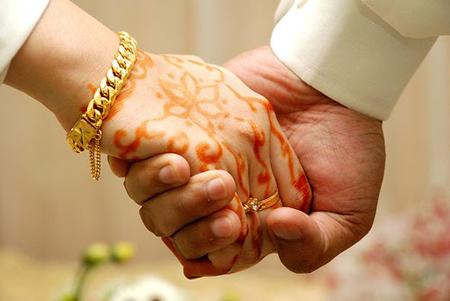 pernikahan karena harta, menikah karena harta