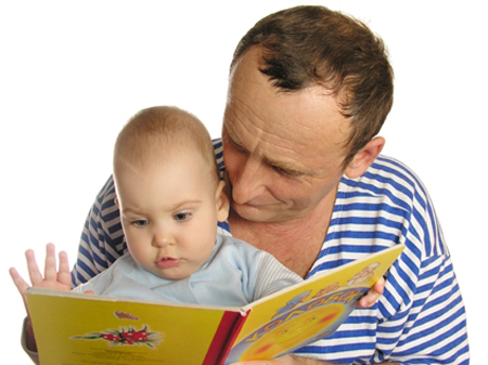 membaca, gemar membaca