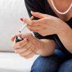 nikotin, rokok, diabetes