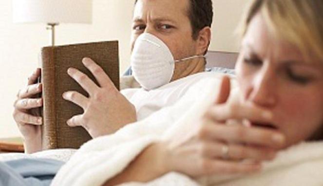 batuk, batuk kering, pengobatan batuk kering