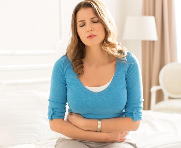 stres, menstruasi, stres dan menstruasi