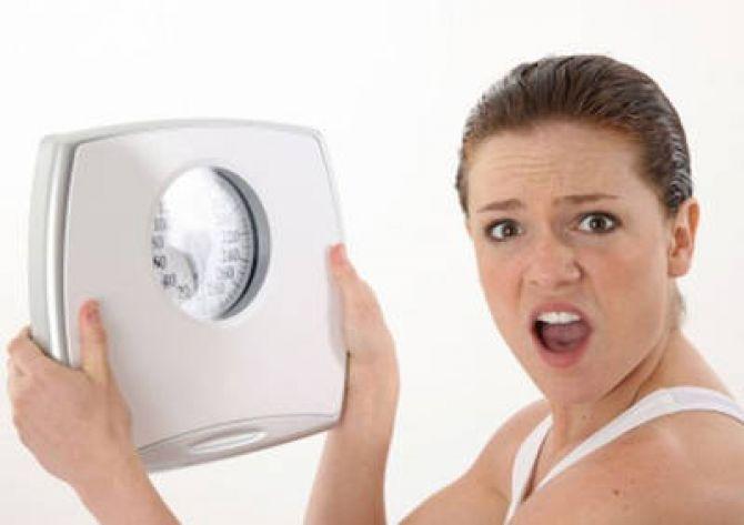 menstruasi, haid, kenaikan berat badan