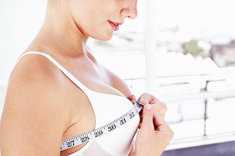 payudara, cara mengencangkan payudara, mengencangkan payudara kendur