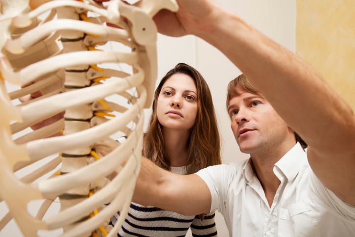 chiropractic, pengobatan chiropractic