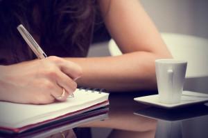 menulis, manfaat menulis