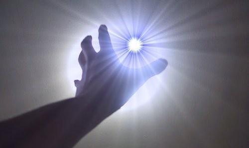 cara merasakan energi, cara mendeteksi roh